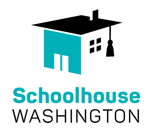 Schoolhouse Washington logo